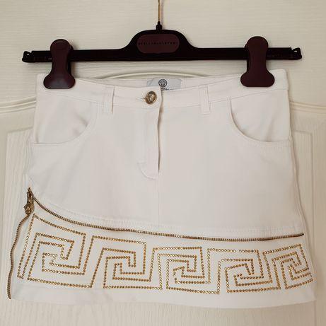Детская юбка Young Versace3
