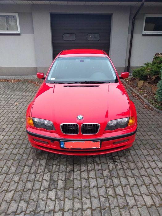 Sprzedam BMW E46 1.9 LPG Konstantynów Łódzki - image 1