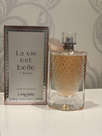 Духи lancome La vie est belle l'eclat 100 ml.