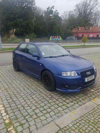 Audi a3  1.9tdi vp110
