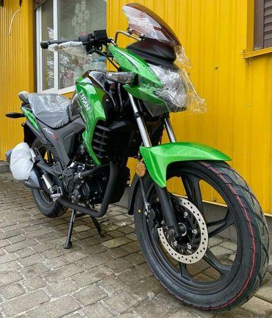 Мотоцикл Лифан кр 200