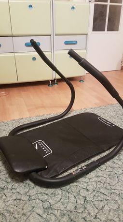 Abroller- urządzenie fitness do ćwiczeń mięśni brzucha-dobry w Covid