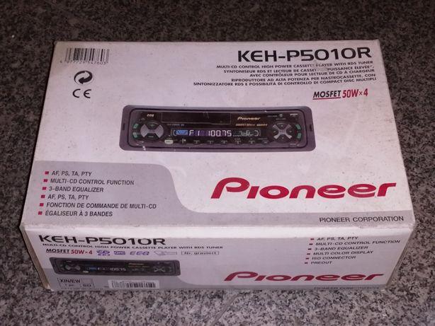 Pioneer KEH-P5010R - Radio samochodowe