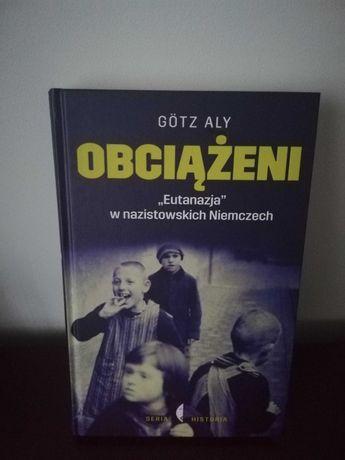 Książka Obciążeni