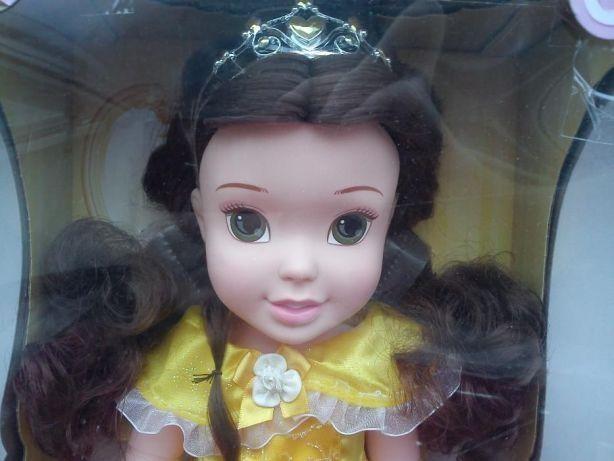 """Новая кукла Дисней """"Принцесса Бэль"""" 35 см."""