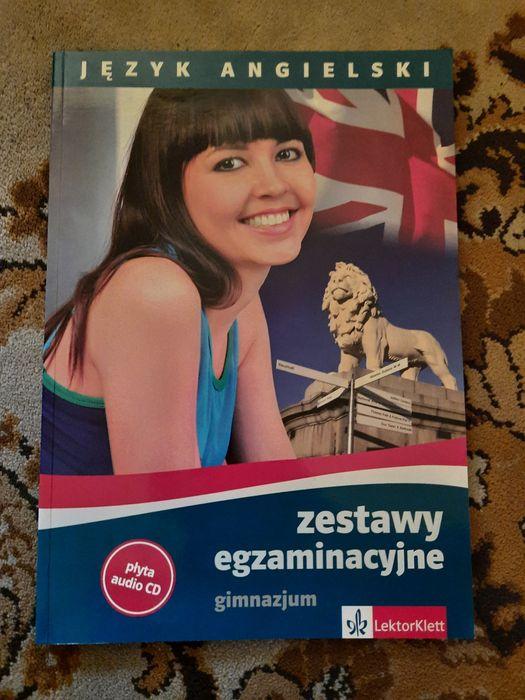 Język angielski zestawy egzaminacyjne Skarżysko-Kamienna - image 1
