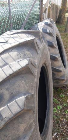 Opony Przemysłowe Mitas Tractor Indrustrial 16,9-24