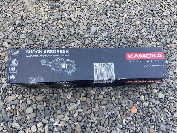 Амортизатор задний масляный Kamoka 20443031W VW golf jetta vento Seat