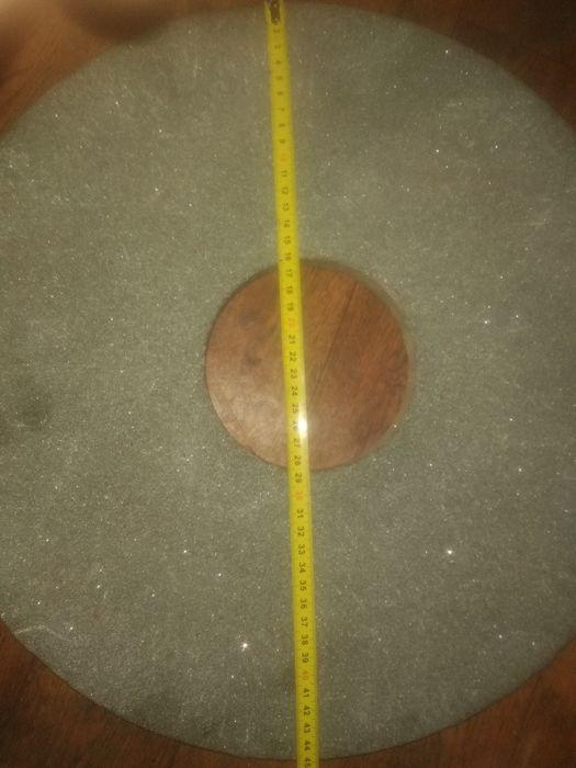 Наждачный.  круг Березовка - изображение 1