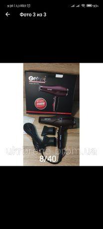 Фен для волос Gemei GM-1774 , фен для сушки волос