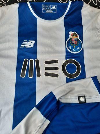 Camisola oficial FC Porto New Balance