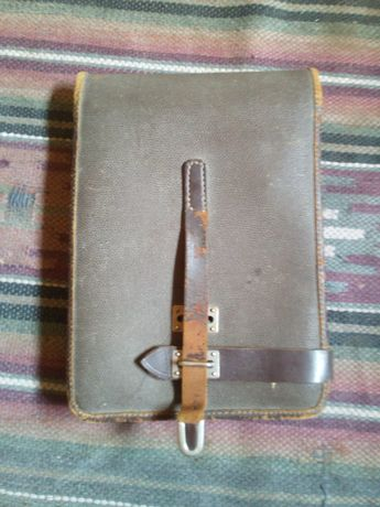 Офіцерська польова сумка планшет СССР