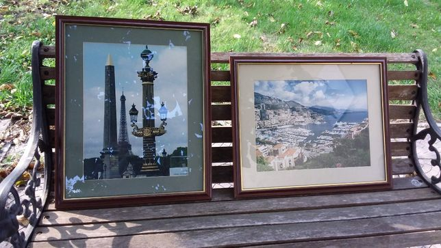 Рамки большие для фото
