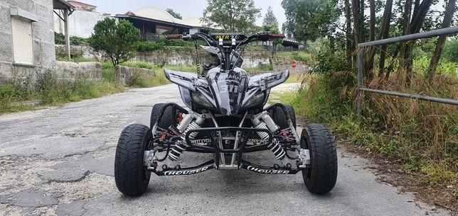 Yamaha YFZ 450cc 2006