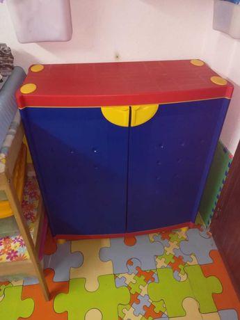 Móvel quarto de criança, varanda, brinquedos etc