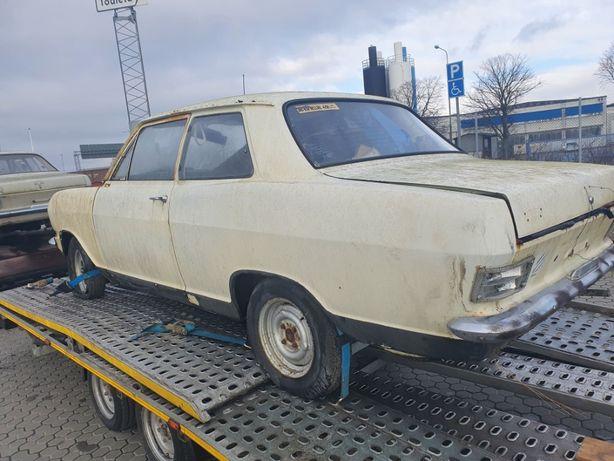 Opel Kadet 1969 Sprowadzony