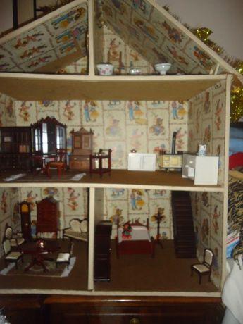 Casa de bonecas