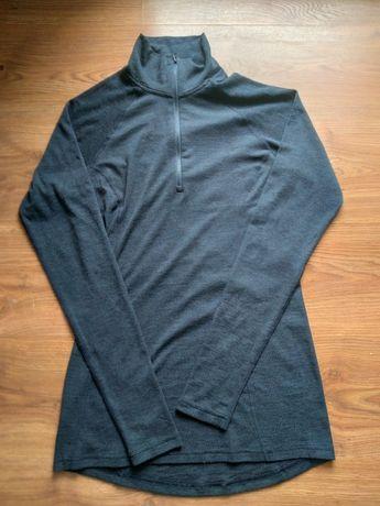Bluzka Pierre Robert 55% merino r. XL-rezerwacja