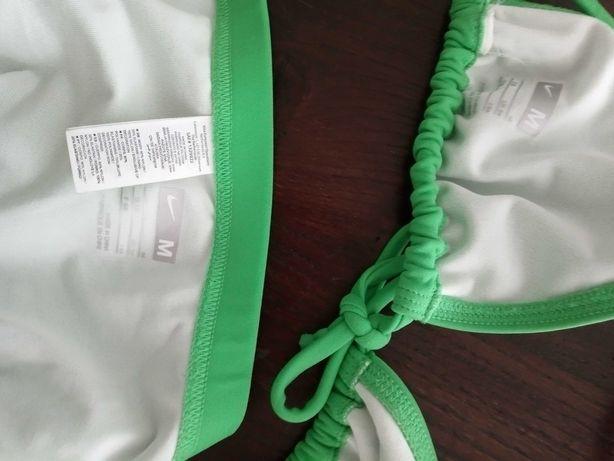 Bikini verde nike tamanho M