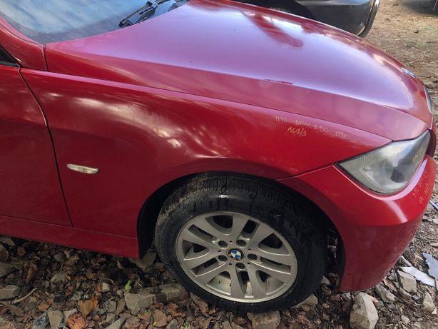 BŁOTNIK Prawy Przedni Przód BMW 3 E90 05r-12r A61/3