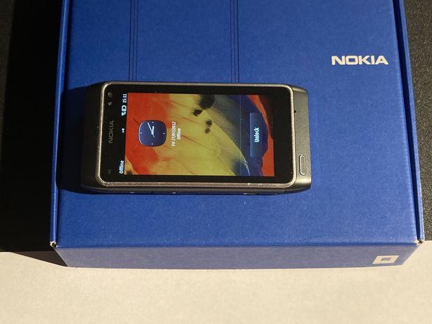 Nokia N8 - 16 GB, karton