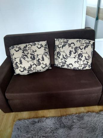 Kanapa, sofa rozkładana !