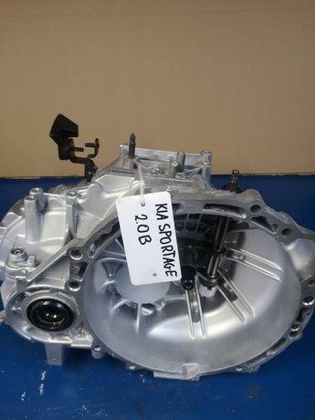 Skrzynia biegów  Kia Sportage 2.0 B. Model 2010 -2015r. 5-cio biegowa