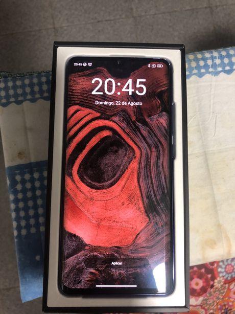 Xiaomi mi note 10 lite 6GB ram