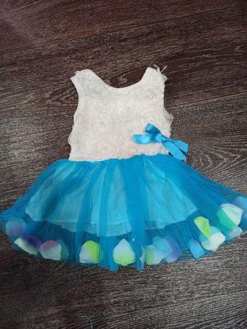 Платье, платьице