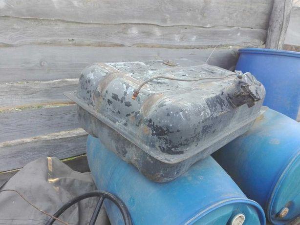 Бак бензиновий Зил-130
