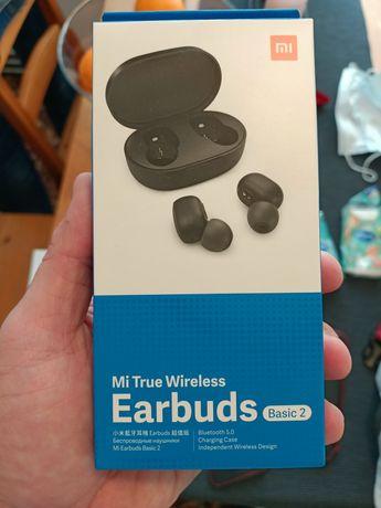 Słuchawki EarBuds Basic 2 Nowe