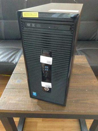 Системный блок HP ProDesk 400 G2 MT  i3 4130, 4Gb DDR3, SSD 120Gb