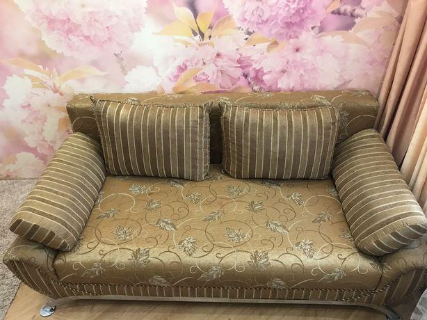 Продам диван раскладной