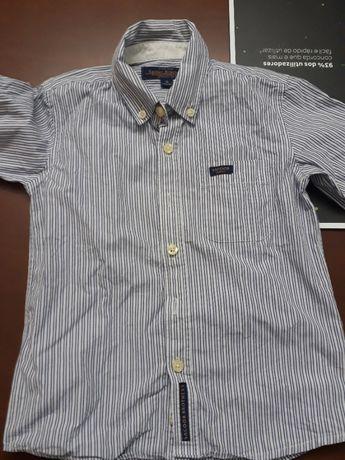 Camisa Sacoor Original 6 anos