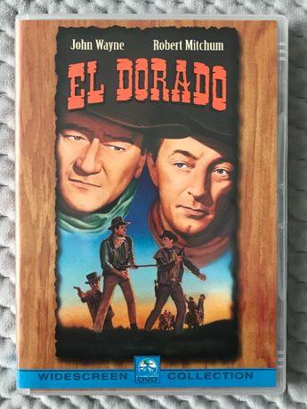"""""""El Dorado"""" - DVD - polskie napisy"""