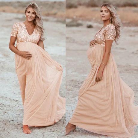 Vestido pre-mama