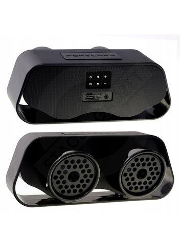 GŁOŚNIK PORSCHE Design Rura Wydechowa SUPER Głośnik Bluetooth