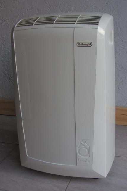 Klimatyzator DeLonghi PAC 82 ECO mobilny klimatyzacja