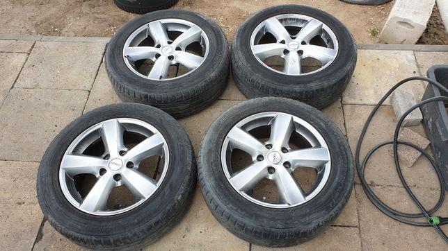 Sprzedam kola dezent 18 235/60/R18, Audi Q7, VW Touareg