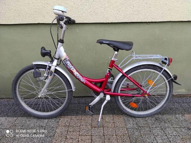 """Rower dziecięcy BBF 20"""""""
