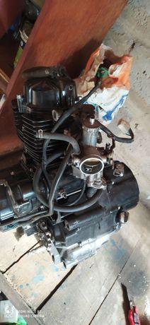 Продам двигатель на zonghen zs200gs
