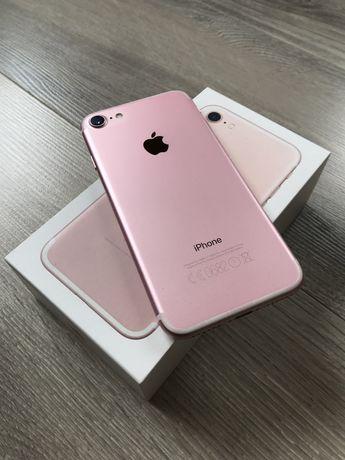 Iphone 7 128gb стан ІДЕАЛЬНИЙ!