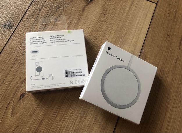 Ładowarka indukcyjna Apple MagSafe USB-C do iPhone, nowa !