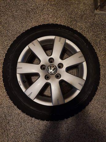 Sprzedam komplet felg VW