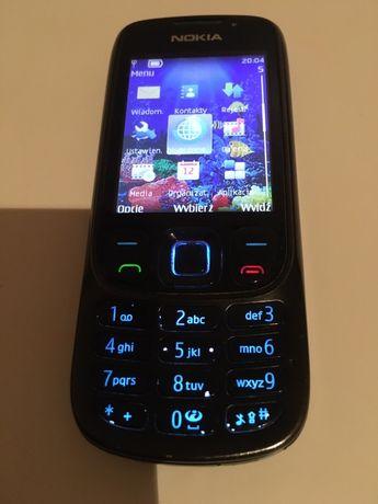 Telefon Nokia z oryginalna ładowarka