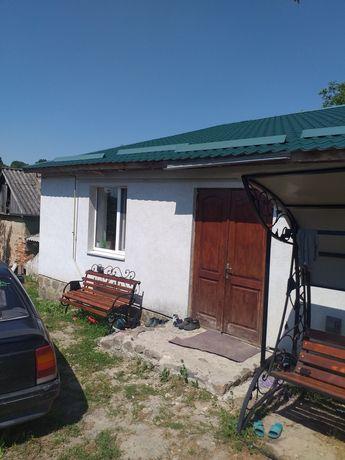 Продам новий дом