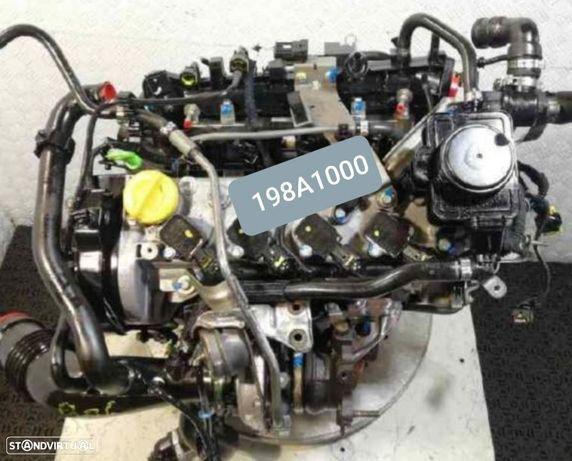 Motor Fiat Bravo Alfa Romeo Mito Lancia Delta 1.4T-Jet Ref.198A1000 198A4000