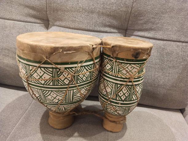Instrument afrykański