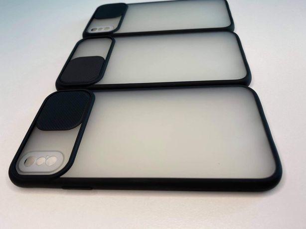 Etui iPhone X/Xs