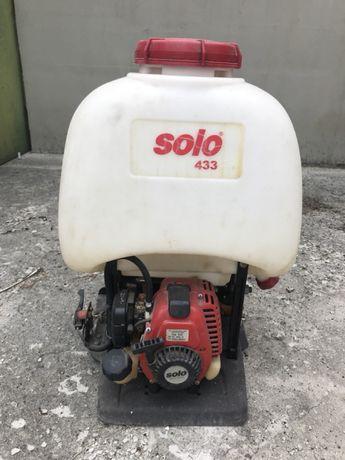Opryskiwacz spalinowy Solo 433